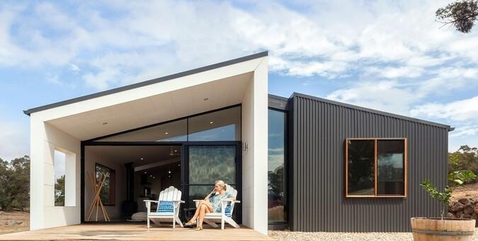 Recreatie woning kopen starline mobiele bungalows en chalets for Verplaatsbaar huis